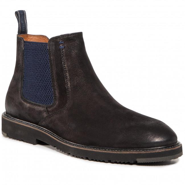 Boots SALAMANDER - Vago 31-61204-61 Black