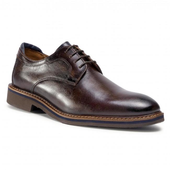 Shoes SALAMANDER - Tavello 31-82301-04 Brown/Infant Navy