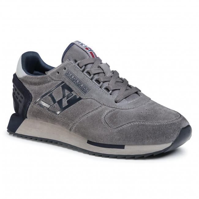 Trainers NAPAPIJRI - Virtus NP0A4F22 Block Grey A11