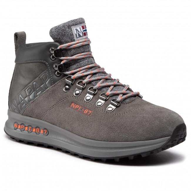 Boots NAPAPIJRI - Slate NP0A4F26 Dark Grey Solid 198