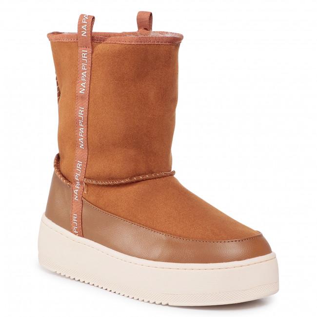 Footwear NAPAPIJRI - River NP0A4F8 Golden Brown NC1