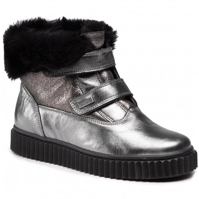 Boots NATURINO - Toma 0012501909.02.0Q02 D Acciaio