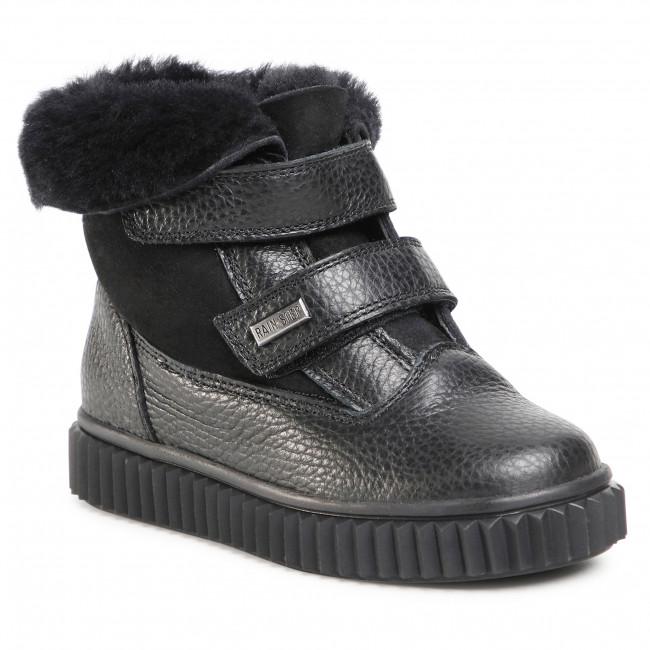 Boots NATURINO - Toma 0012501909.01.0A01 S Nero