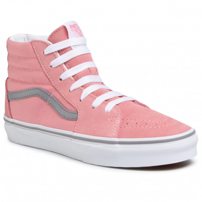 Pop)Pink Icing/Frost Gry - Sneakers