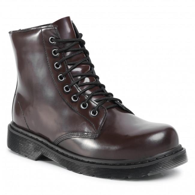 Knee High Boots SERGIO BARDI - SB-18-10-000801 105