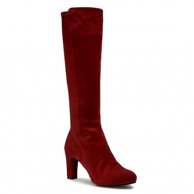 Knee High Boots UNISA - Natalie F20 St Bouquet