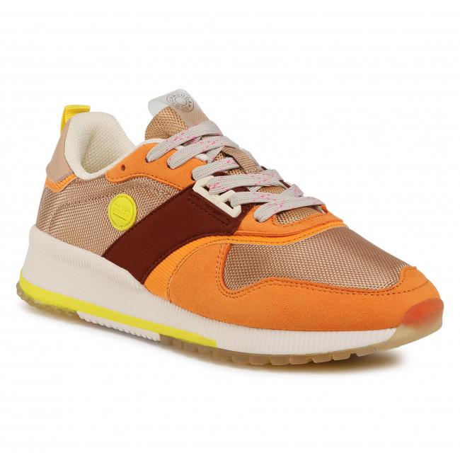 Trainers SCOTCH & SODA - Vivi 21733145 Orange Multi S498