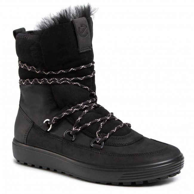ECCO Women/'/'s Soft 7 Tred W Ankle Boots