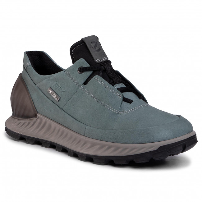 Trekker Boots ECCO - Exostrike M Low Gtx GORE-TEX 83244401395 Lake