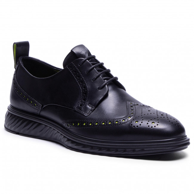 Shoes ECCO - St.1 Hybrid Lite 83720401001  Black