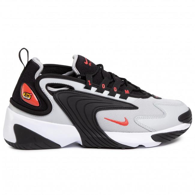 Shoes NIKE - Zoom 2K AO0269 010 Black