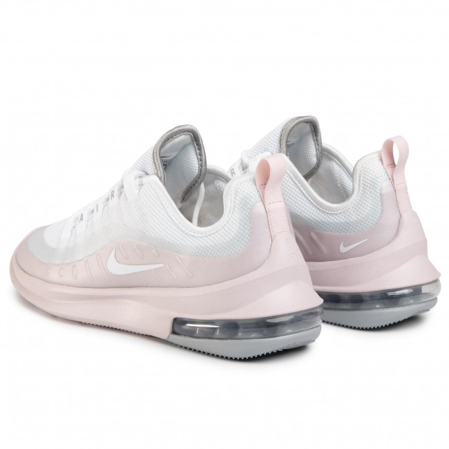 Convención Talla repentinamente  Shoes NIKE - Air Max Axis AA2168 107 White/White/Barely Rose - Sneakers -  Low shoes - Women's shoes | efootwear.eu