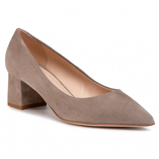 Shoes SOLO FEMME - 48901-01-K34/000-04-00 Taupe