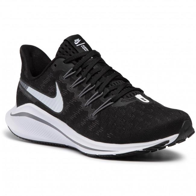 Shoes NIKE - Air Zoom Vomero 14 AH7858 011 Black/White/Thunder Grey