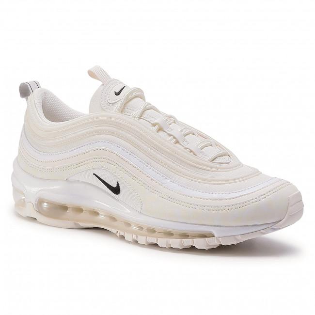 Shoes NIKE - Air Max 97 AR4259 100 Sail/Black/White