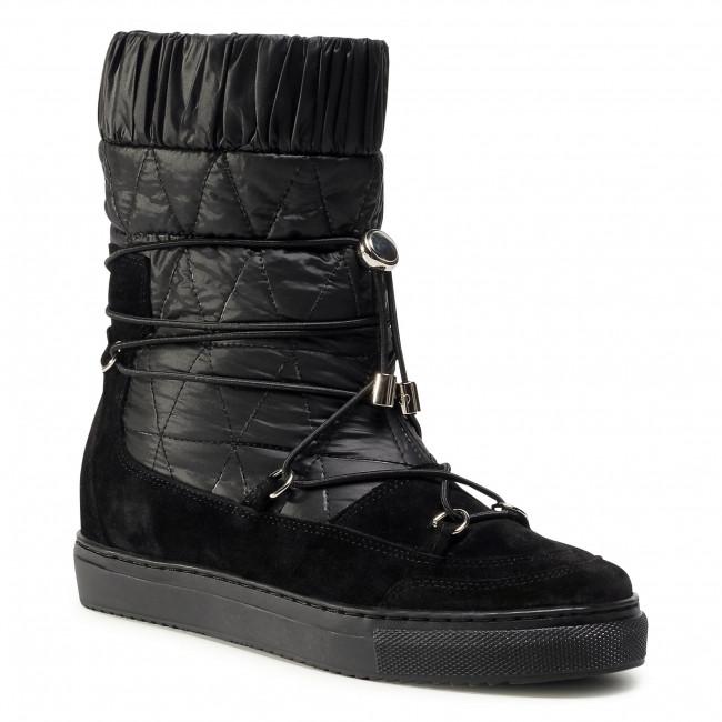 Ankle boots EVA MINGE - EM-21-08-001001 701