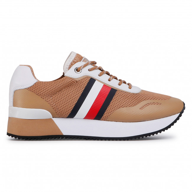 Trainers TOMMY HILFIGER - Mesh City