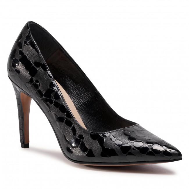 Stilettos MACCIONI - 871.435.9315 Black