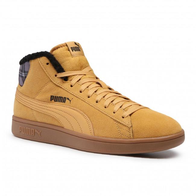 Sneakers PUMA - Smash V2 Mid Wtr 366810