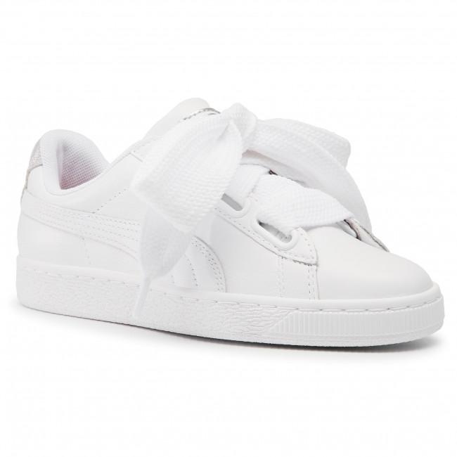 Sneakers PUMA Basket Heart Bio Hack Wn's 369223 01 Puma