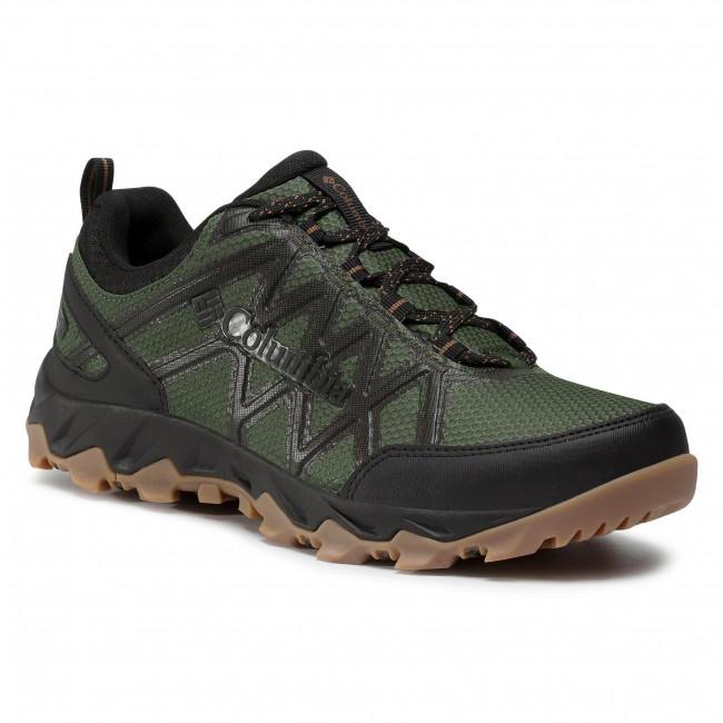 Trekker Boots COLUMBIA - Peakfreak X2 Outdry BM0829 Green