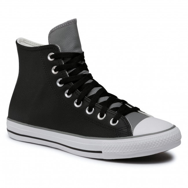 Sneakers CONVERSE - Ctas Hi 168538C Black/Mason/White