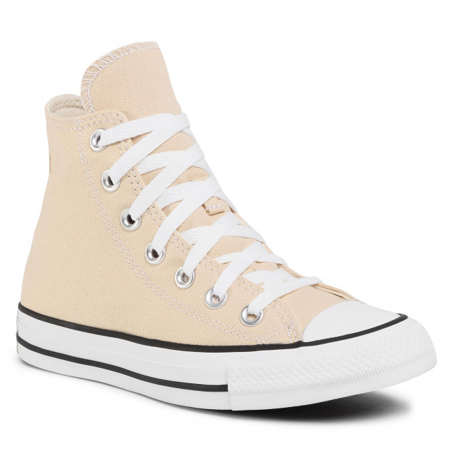 Sneakers CONVERSE - Ctas Hi 168575C Farro