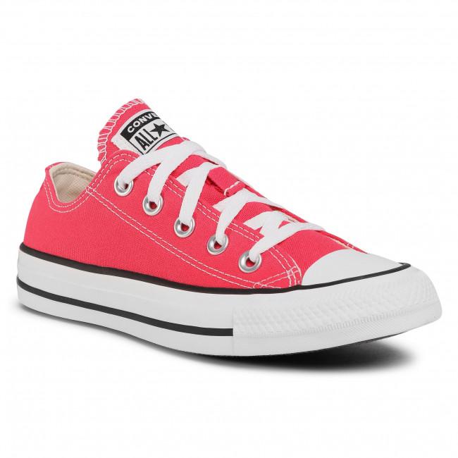 Sneakers CONVERSE - Ctas Ox 168577C Carmine Pink