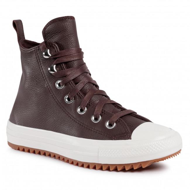 Sneakers CONVERSE - Ctas Hiker Hi 568812C Dark Root/Vintage White/Gum