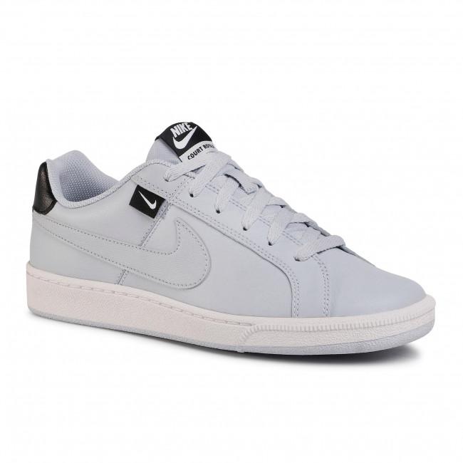 Shoes NIKE - Court Royale Tab CJ9263