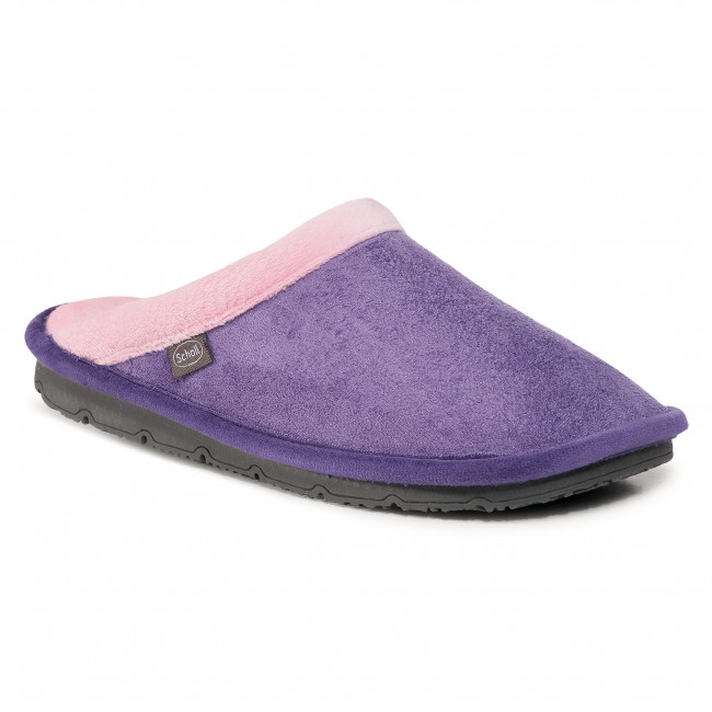 Slippers SCHOLL - New Brienne F26318 2184 360 Violet/Pink