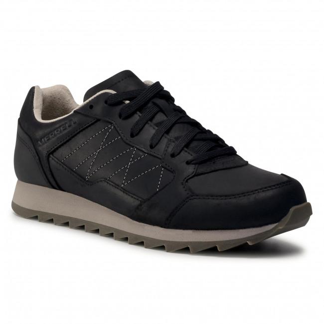 Trainers MERRELL -  Alpine Sneaker J002031  Black