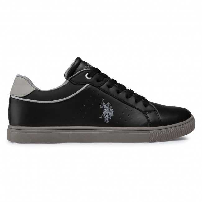 CURTY4244S0/Y2 Blk/Grey - Sneakers