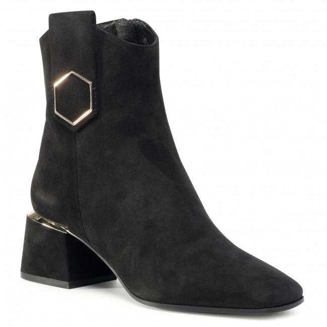 Ankle boots BRUNO PREMI - BA5101X Nero