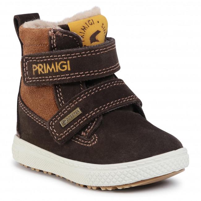 Boots PRIMIGI - GORE-TEX 6360222 M Cafe/Cu