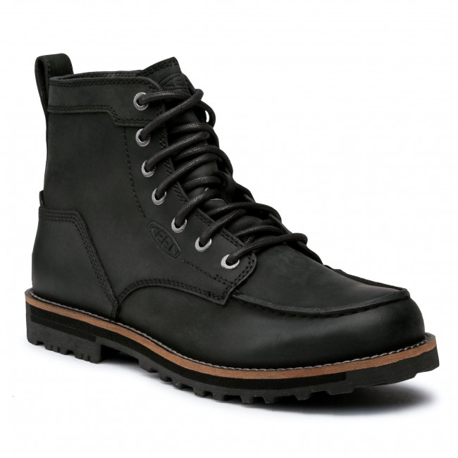 Hiking Boots KEEN - The 59 Moc Boot 1023854 Black