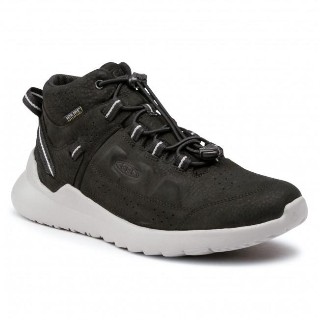 Boots KEEN - Highland Chukka Wp 1023861 Black/Drizzle