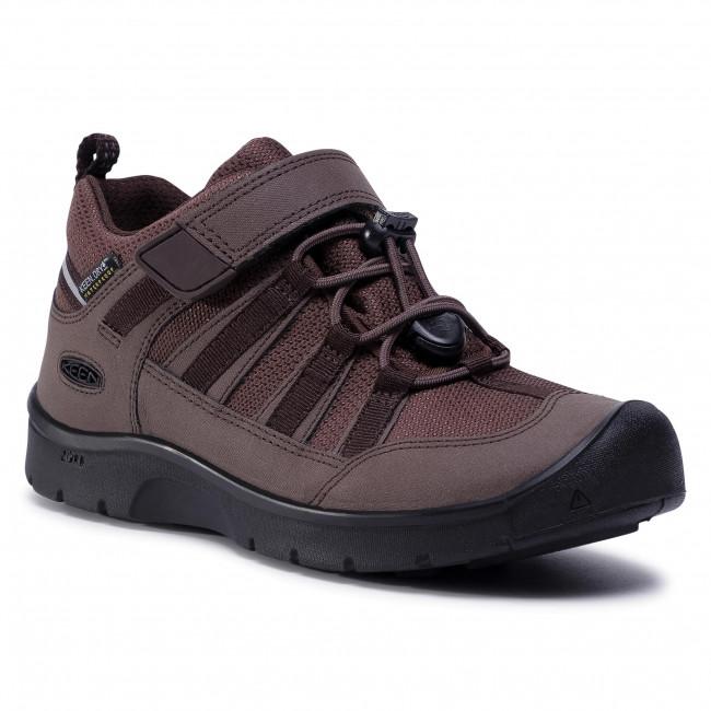 Trekker Boots KEEN - Hikeport 2 Low Wp 1023950 Coffee Bean