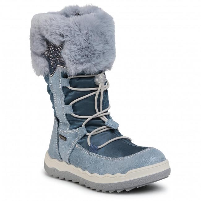 Snow Boots PRIMIGI - GORE-TEX 6381422 M Ciel