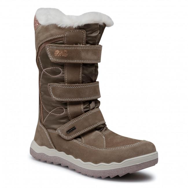 Snow Boots PRIMIGI - GORE-TEX 6381811 D Marm