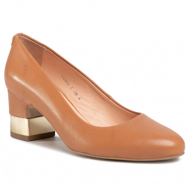 Shoes BALDACCINI - 1490500 Cherie Bisquit