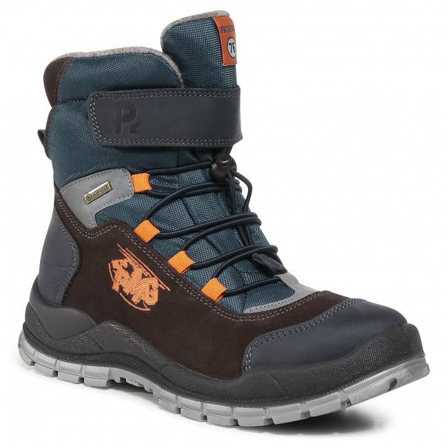 Snow Boots PRIMIGI - GORE-TEX 6399700 D Bl.S