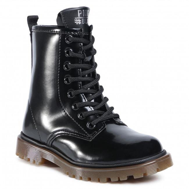 Hiking Boots PRIMIGI - 6428511 M Nero