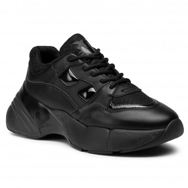 Trainers PINKO - Rubino 4 Sneaker AI 20-21 PBKSH 1P21ZE Y6GD Black Z99