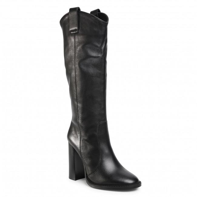 Knee High Boots QUAZI - QZ-58-05-000939 601