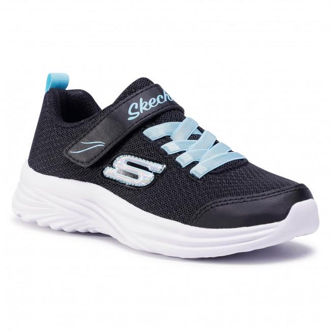 Footwear SKECHERS - Miss Minimalistic 302450L/BKTQ Black/Turquoise