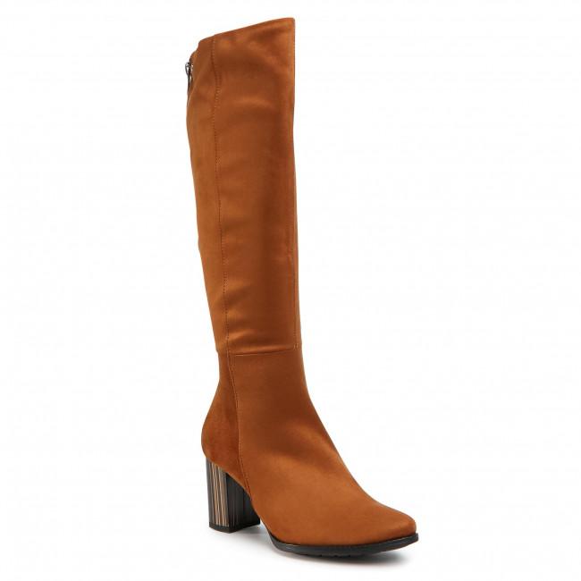 Knee High Boots MACIEJKA - 04809-29/00-7 Rudy