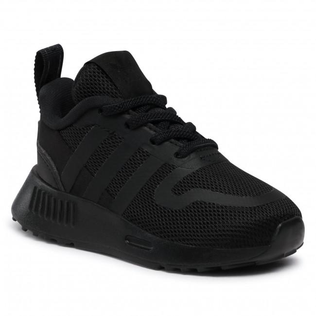 Footwear adidas - Multix El I FX6405 Cblack/Cblack/Cblack