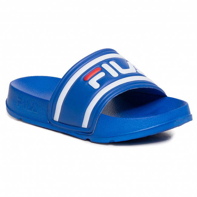 Slides FILA - Morro Bay Slipper Jr. 1010934.20C Olympian Blue