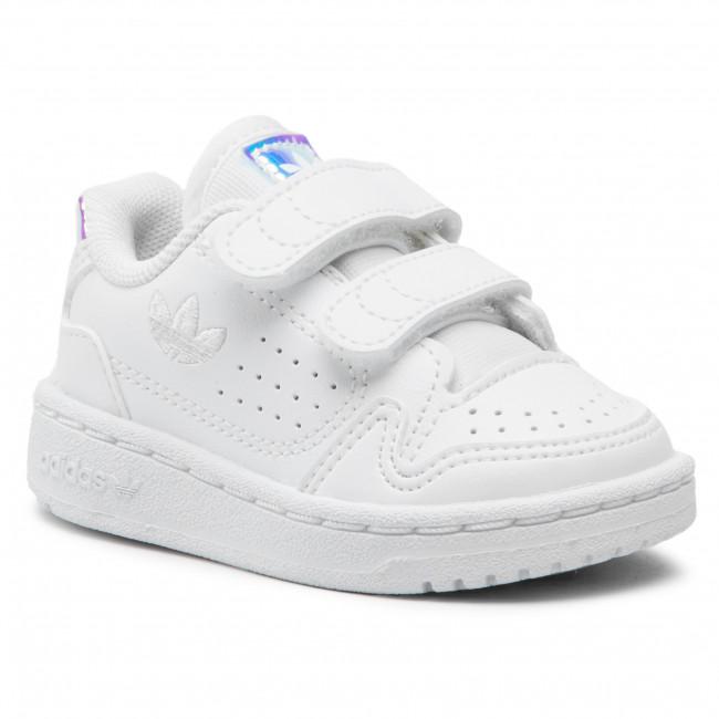 Footwear adidas - Ny 90 Cf I FY9849 Ftwwht/Ftwwht/Supcol
